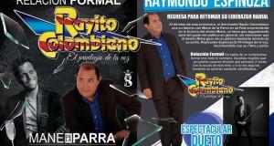 Rayito Colombiano Ft. Mane De La Parra – Relación Formal (letra y video oficial)