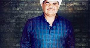 Chuy Lizárraga cuenta con temas de Espinoza Paz y Joan Sebastian en su nuevo álbum