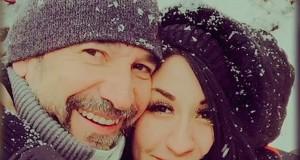 Marco Antonio Solís apoya a su hija Beatriz que inician en el medio artístico