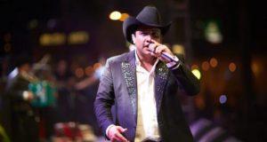 Julión Álvarez estará en cierre de la Feria de Cholula