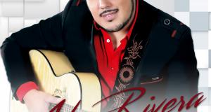"""Alex Rivera, un cantautor que busca sus sueños; promociona """"Como Yo Te Amo"""""""