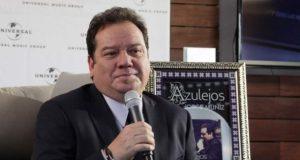 """Jorge Muñiz incluye dueto con Margarita en álbum """"Azulejos Vol. 2"""""""