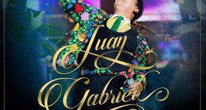 Juan Gabriel se presentará en Cancún el 15 de Octubre