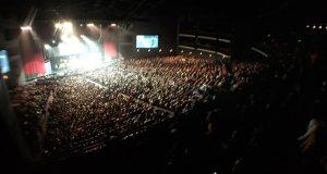 Banda MS establece record en tres fechas consecutivas abarrotadas en El Microsoft Theatre