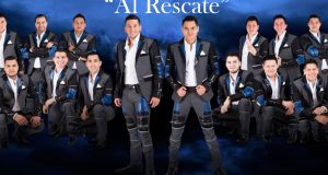 Banda Los Recoditos – Al Rescate (Letra Y Video Oficial)