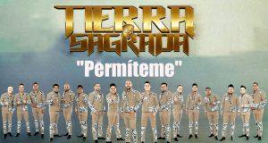 """Banda Tierra Sagrada filma el vídeo """"Permíteme"""" su más reciente corte"""