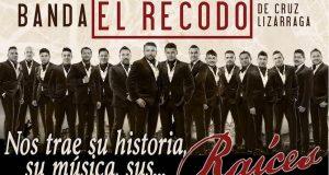 """""""RAÍCES"""", un homenaje que la Banda El Recodo rinde al género de banda"""
