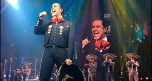 Alejandro Fernández, rindió merecido homenaje a Juan Gabriel en el Auditorio Nacional