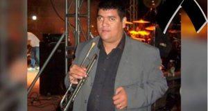 """Muere Ricardo Solano """"El Buzo"""", músico de Germán Montero"""