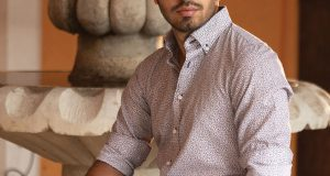 """Joss Favela """"El Lujo De Sinaloa"""" recibe dos nominaciones en los LATIN GRAMMY 2016"""