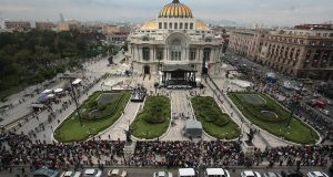 Salvador Trejo presenta en La Mera, Mera: Le quedan a deber a Juan Gabriel
