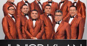 Todo México territorio de Junior Klan; viven intensa gira