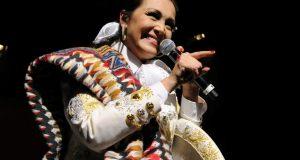 Aída Cuevas, Banquells y Pineda piden apoyo para la música ranchera