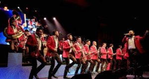 Regreso triunfante de El Recodo a la Arena Monterrey