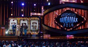Un cúmulo de sorpresas fueron los Premios Bandamax 2016