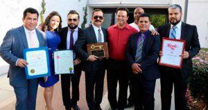 Los Tucanes de Tijuana son nombrados 'Embajadores de la Música Norteña'