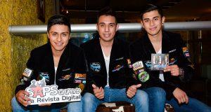 """La fusión de cumbia pop de Grupo Magayin con """"El Baile de las Nenas"""""""