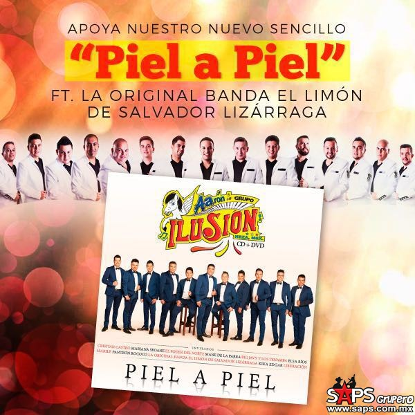 Aarón y Su Grupo Ilusión La Original Banda El Limón