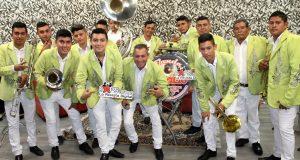 Banda Paraíso presenta su nueva producción discográfica