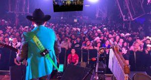 Los Tucanes de Tijuana estuvieron de gira por New York