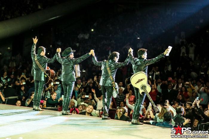 mega concierto