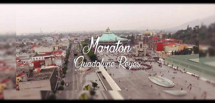 """Lalo Desezarte y Los Elegidos de Sinaloa estrenan video del """"Maratón Guadalupe-Reyes"""""""