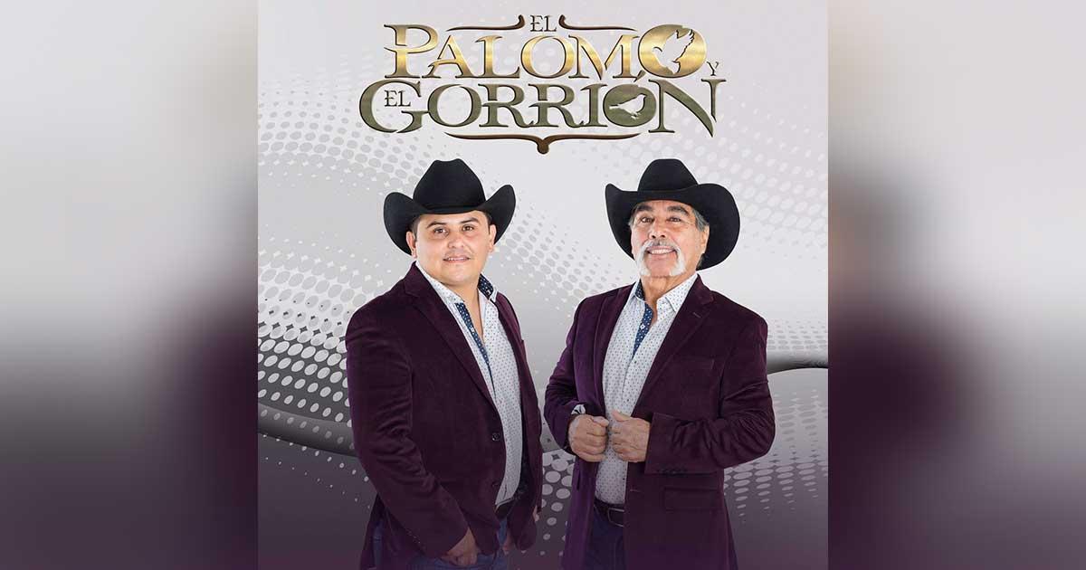 El Palomo y El Gorrión