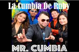 Mr Cumbia