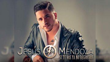 Jesús Mendoza