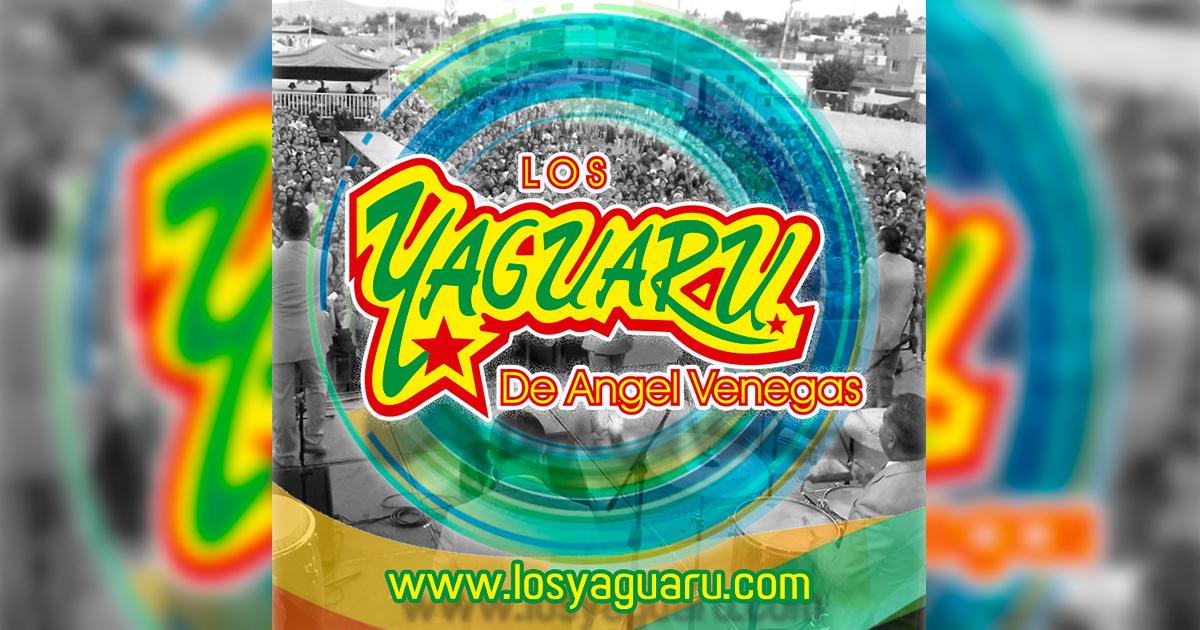 los yaguaru