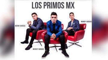 Los Primos MX