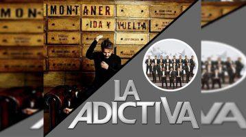 La Adictiva ft Ricardo Montaner