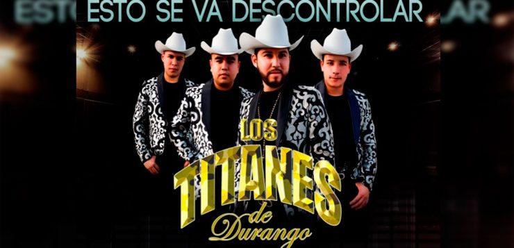 Los Titanes De Durango