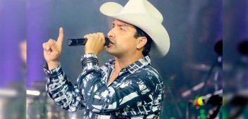 Julión Álvarez no dejaría la Música Regional Mexicana