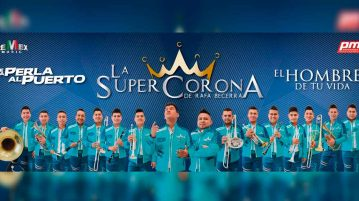 La Súper Corona