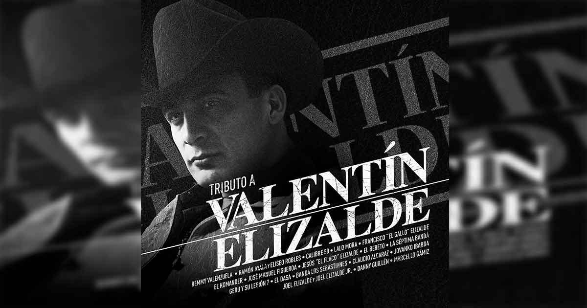 Valentin Elizalde