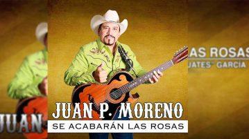 Juan P Moreno