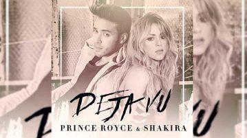 Prince Royce Ft. Shakira