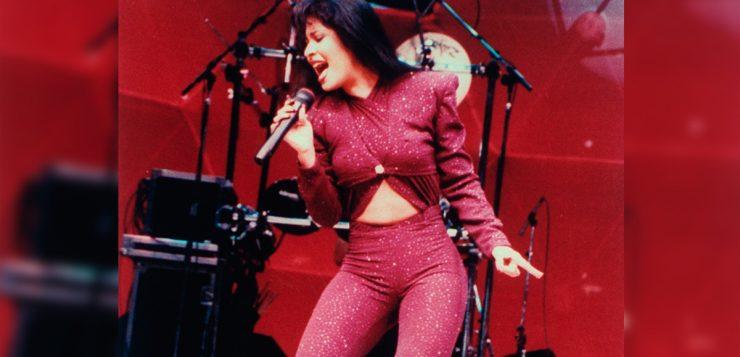 """Google celebra el álbum """"SELENA"""" de Selena Quintanilla"""