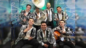 Banda Tierra Sagrada