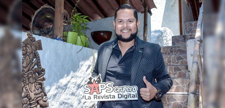 Toño Lizárraga – Entrevista SAPS Grupero