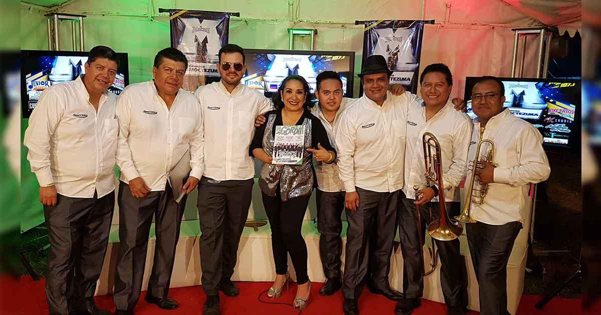 La Elegancia Musical de México