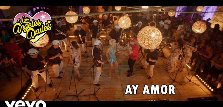 ay amor
