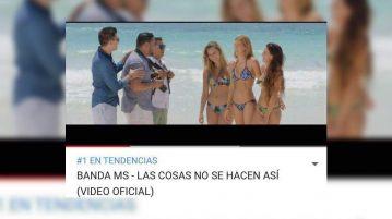 La Banda MS