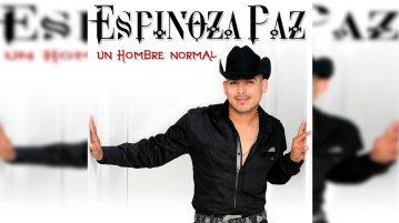 Espinoza Paz – Un Hombre Normal