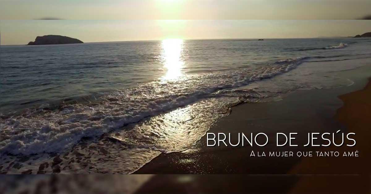 Bruno De Jesús – La Mujer Que Tanto Amé