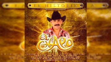 El Chapo De Sinaloa - Recostada En La Cama