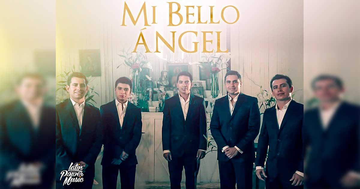 Los Primos MX - Mi Bello Ángel