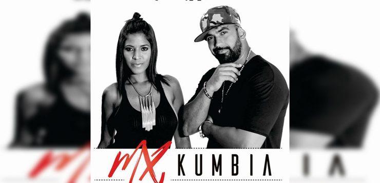 MX Kumbia - Siempre Te Voy A Querer