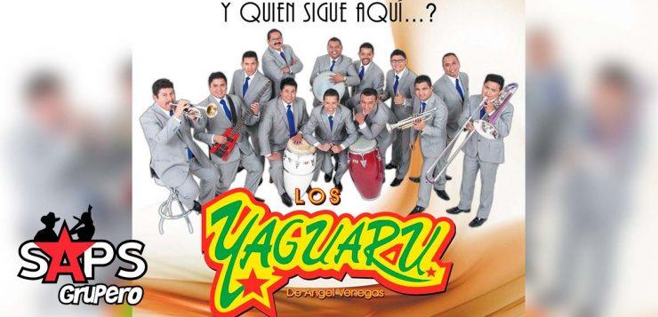 Los Yaguarú